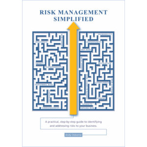 Risk Management Simplified by Andy Osborne